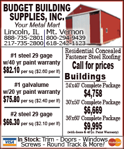 Building Supplies